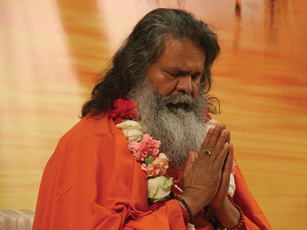 maheshwarananda
